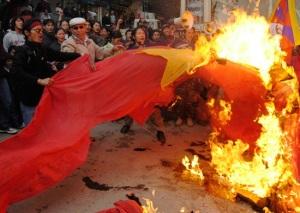 tibet-protest